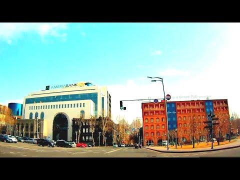 Yerevan 🇦🇲 Center 🇦🇲 Երևան, կենտրոն 🇦🇲 Ереван, центр