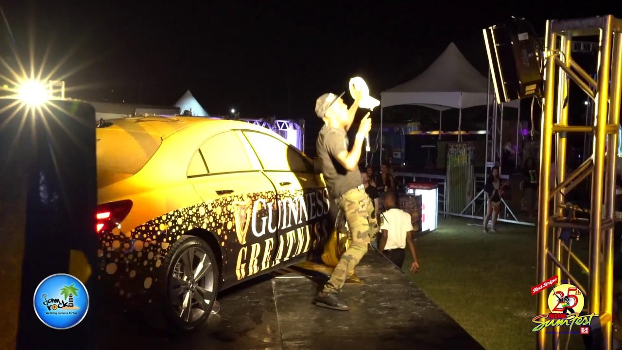 Daggering Reggae HD MP4 Videos Download - vdomp4.com