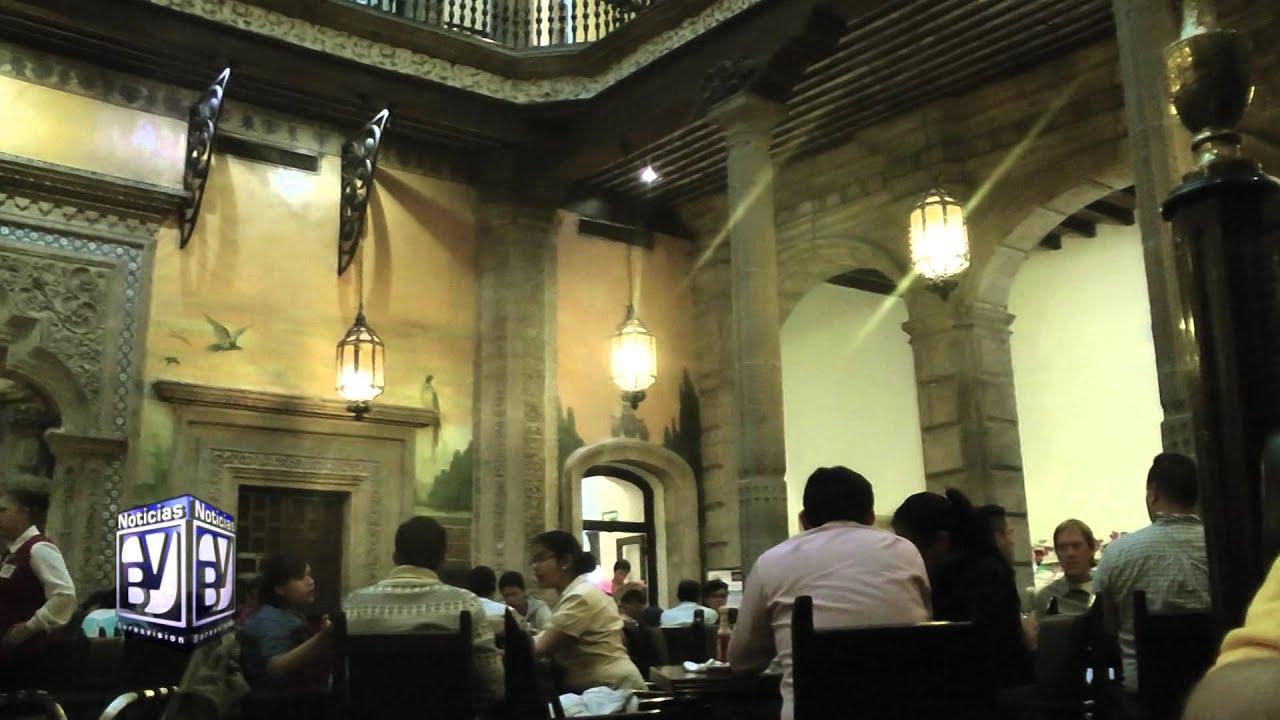 La casa de los azulejos un lugar emblem tico de la ciudad for Casa de los azulejos ciudad de mexico cdmx