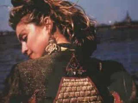 Madonna in desperately seeking susan 1985 - 1 2
