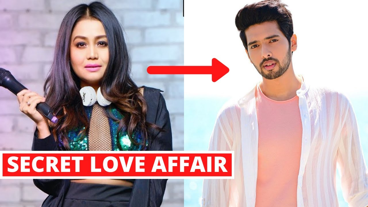 5 Secret Love Affairs Of Neha Kakkar | Neha Kakkar Love Affairs |