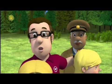Fireman Sam Series 9 Episode 10