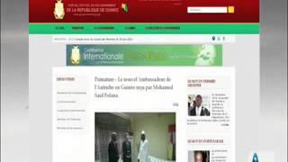INSTITUTIONS EN LIGNE DU 08 07 2015
