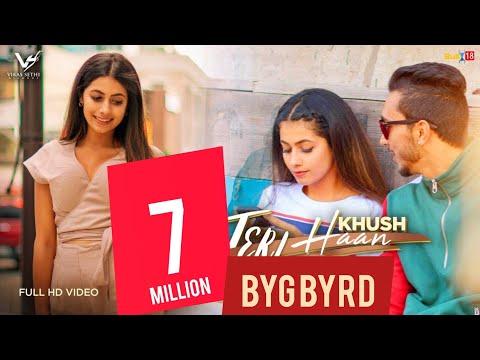 Teri Haan - Official Music Video   Khush   BYG BYRD   VS Records