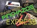 Reparación de PINCHAZOS EXPRESS
