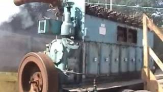 Repeat youtube video Anson Engine Museum  Mirrlees