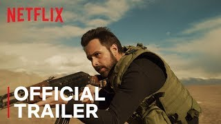 Bard of Blood | Official Trailer | Netflix