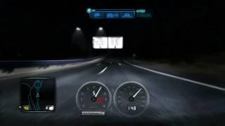 Test Drive Unlimited 2 - Night Run HD