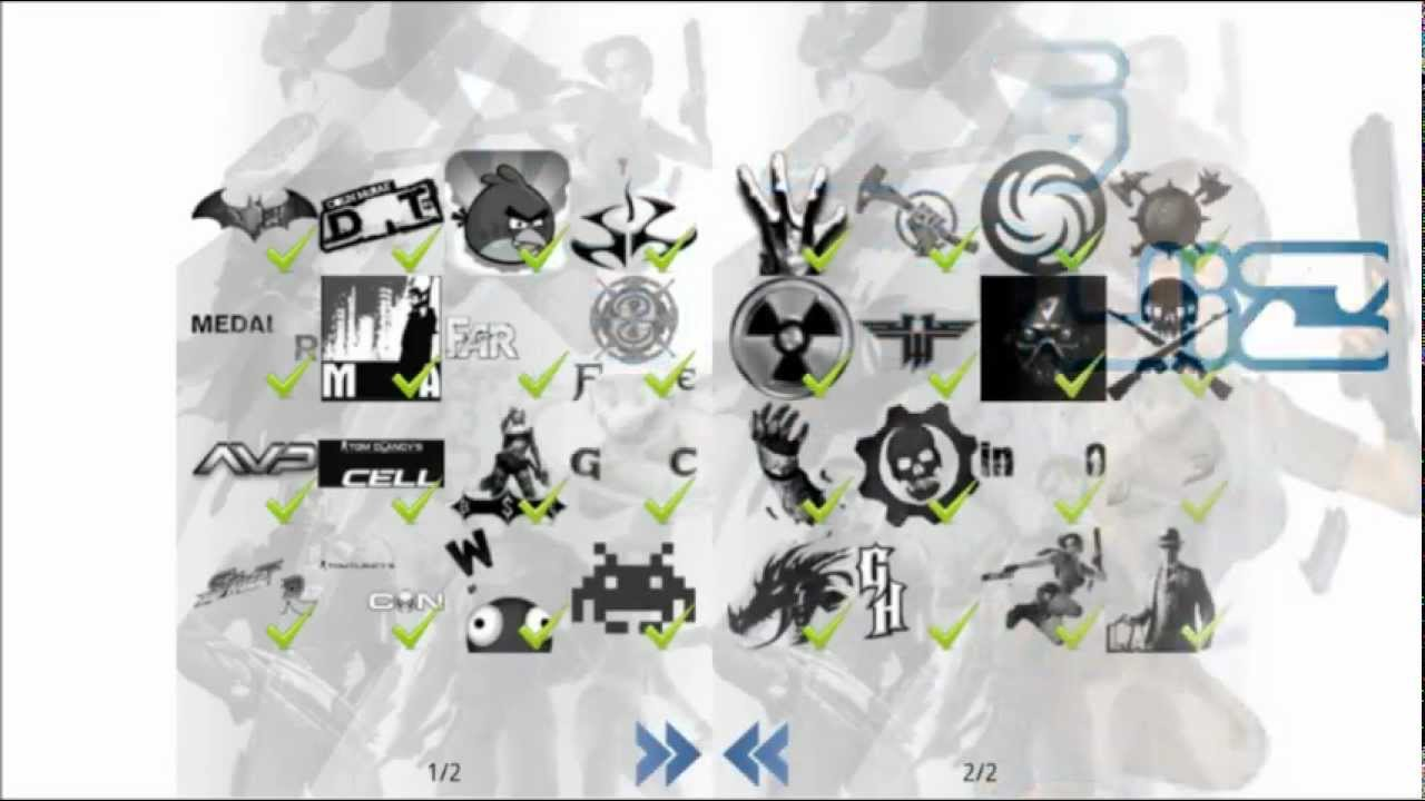 Connu Level 3 Games Logo Quiz App Lösung / Walkthrough / Solution - YouTube RK75