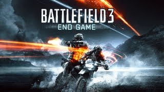Battlefield 3: End Game | Capture the Flag Gameplay