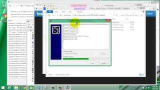 USB to Serial RS232 DB9 Cable Driver Installation under Windows 8.1 64bit