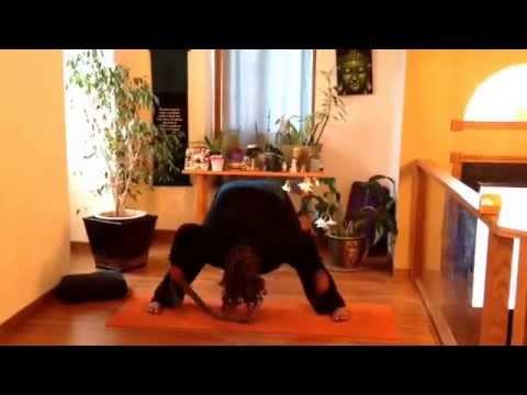 yoga for bigger bodies prasarita padottanasana  wide