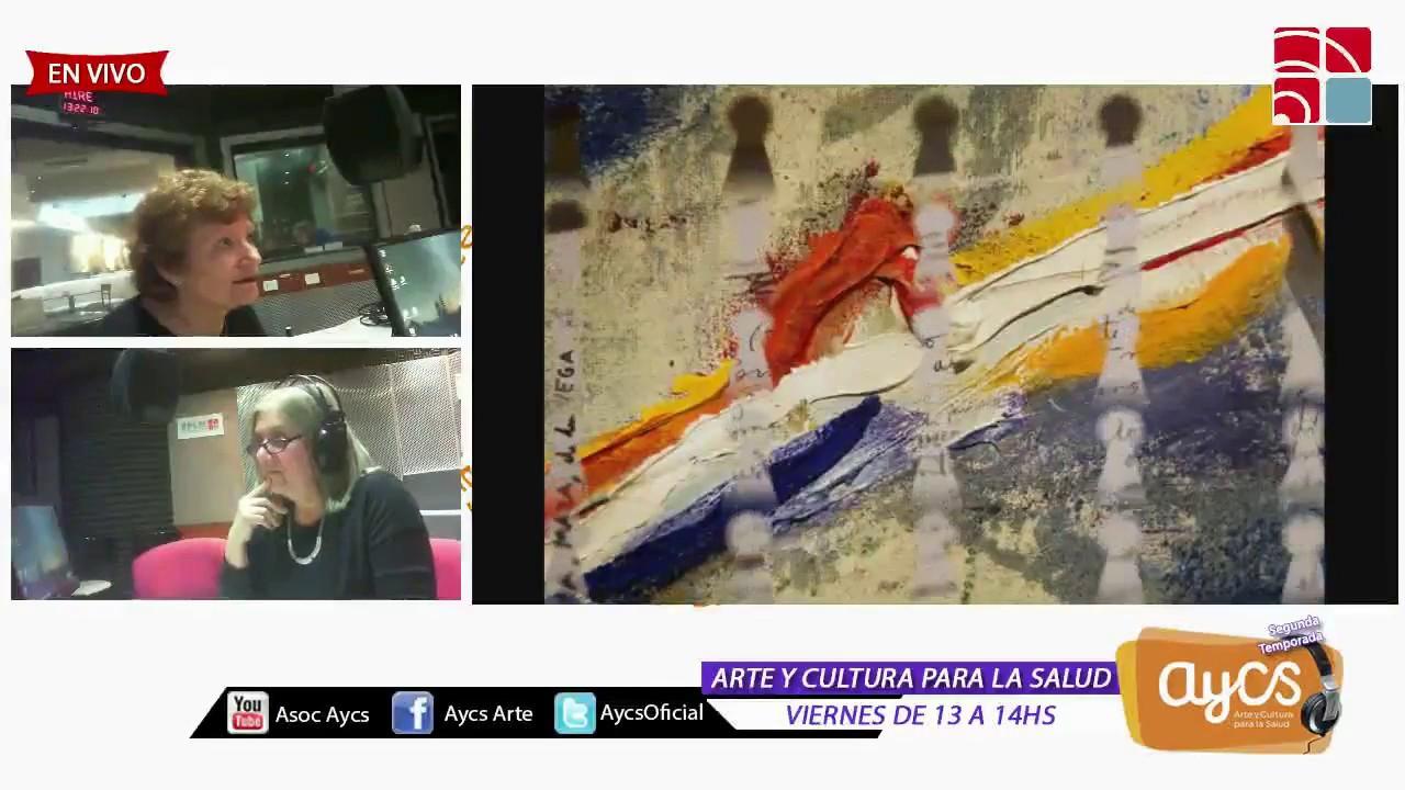 AyCS: Museo Nacional de Bellas Artes - 08.09.17
