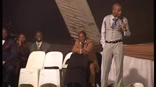 Pastor N.J Sithole FT Hlengiwe Mhlaba - Praise AND Worship PART 2   | Tent Praise and Worship