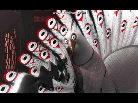 Lord Shen Theme - Kung Fu Panda