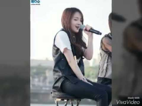 [150906] Happy Birthday Jung Yu Jin
