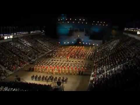 Highlights of the 2010 Royal Edinburgh Military Tattoo