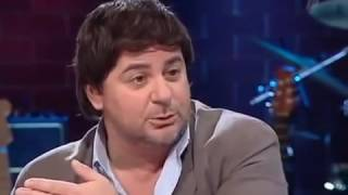 Прожекторперисхилтон: выпуск 18 (эфир 20 декабря 2008) Гарик Харламов