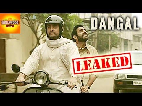 Dangal Full Movie LEAKED Online   Aamir...