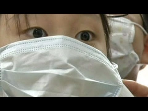 Коронавирус MERS сеет панику в Южной Корее