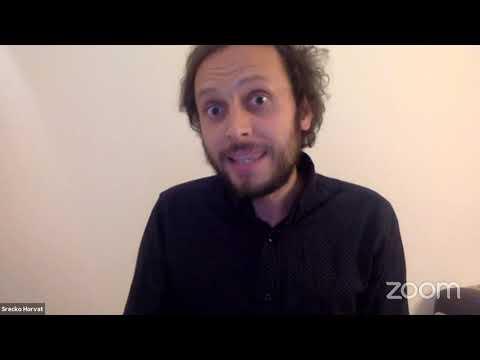 "May Day 2020 Special - Srećko Horvat: ""Virus Mythologies"" | DiEM25 TV"