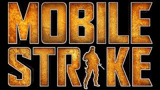 Mobile Strike : Gameplay