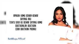 KEVIN ft. MARION - BUKTIKAN (Dewi Sandra ft. Rayen Pono) (Lyrics)
