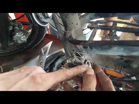 Dạy nghề sửa chữa xe máy tại hp
