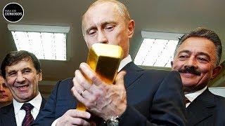 Así Es La Millonaria Vida De Vladimir Putin 🇷🇺