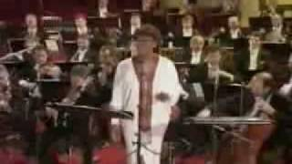 Dionne Warwick - What The World Needs Now Is Love - Live 1993