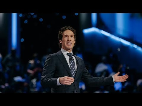 Seasons of Silence - Joel Osteen