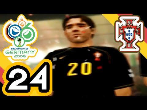 2006 FIFA World Cup: Germany - vs Portugal [Quarter Final] - Part 24
