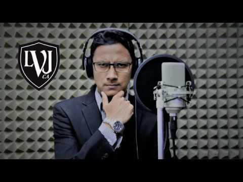 Sesión de Grabación Locutor Javier Paredes (Promo TV, Radio, Spot, Publicidad, Documental)