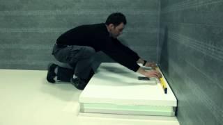 видео Как правильно установить плоский поддон душевой кабины? » Аква-Ремонт