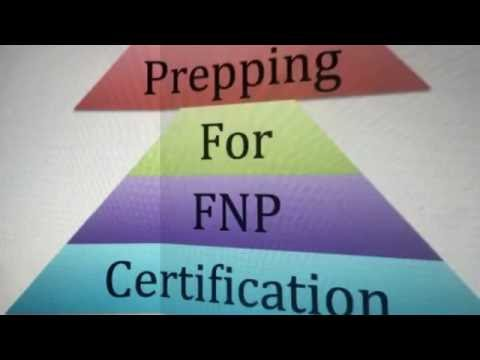 Prepping For FNP Certification! - YouTube