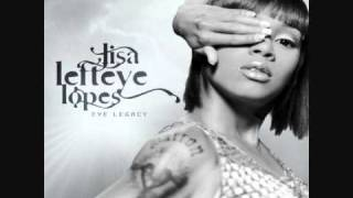 "Lisa ""Left Eye"" Lopes -  Spread Your Wings"