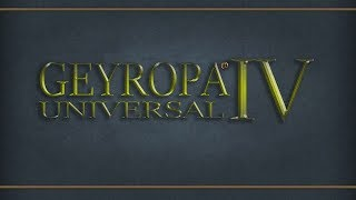 Europa Universalis IV. Сетевая (стрим) #6