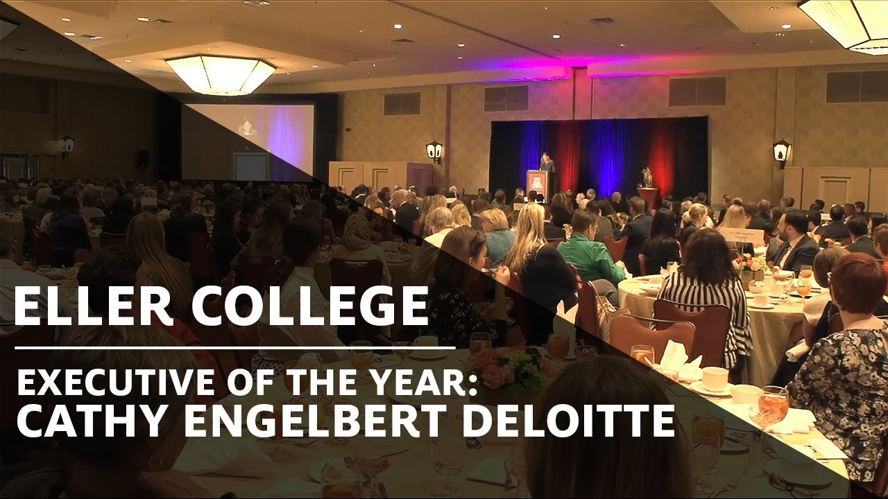 Deloitte CEO Cathy Engelbert Presents Five Truths of Leadership