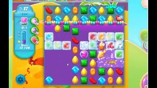 Candy Crush Soda Saga Level 244 GamePlay Android & iOS HD