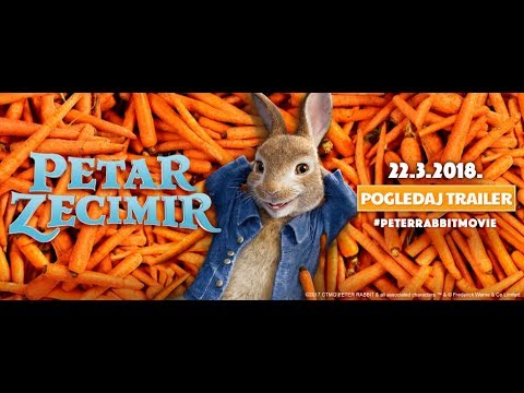 Petar Zecimir [Trailer]