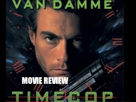 Timecop (1994) Movie Review Mp3
