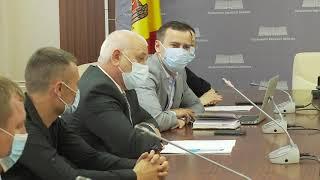 Deputații Fracțiunii ACUM PLATFORMA DA despre situația creată la vama Leușeni - 7 august 2020