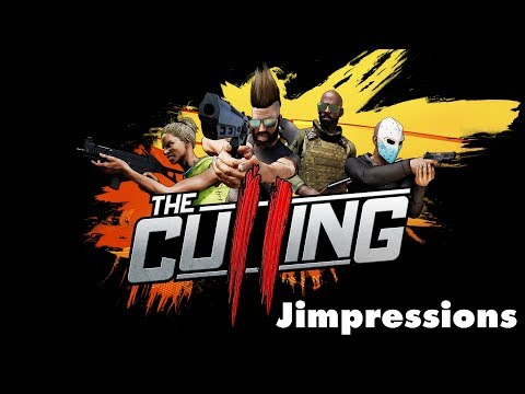 The Culling II  A Frankly Humiliating PUBG Clone Jimpressions