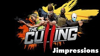 The Culling II - A Frankly Humiliating PUBG Clone (Jimpressions) (Video Game Video Review)