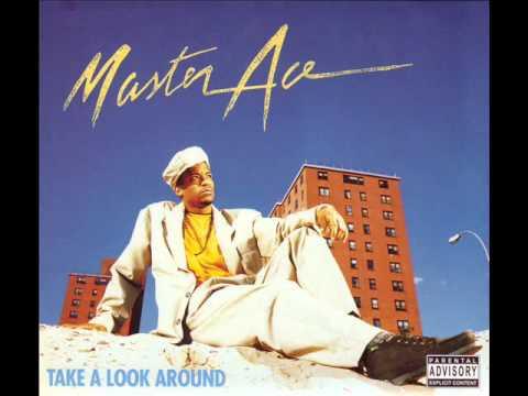Masta Ace - Take A Look Around 1990  (Full Album)