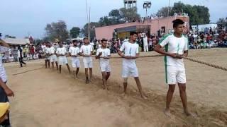 Tug of war jeeda bathinda(jidda vs gurthadi ) 6.00kg