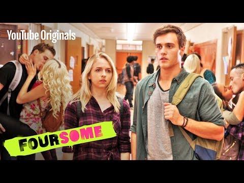 PDA | Foursome | Episode 5
