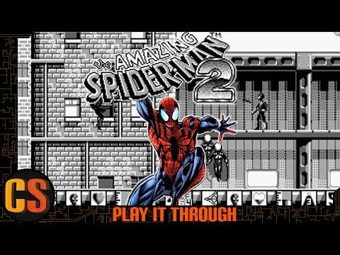 AMAZING SPIDER-MAN 2 - PLAY IT THROUGH