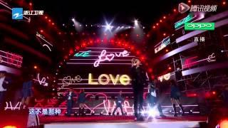 2014 12 31期 不畏病痛 方大同暖心《Love Song》   高清在线观看   腾讯视频