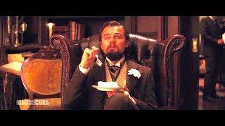 Django Unchained (2012)  - Alexandre Dumas is Black